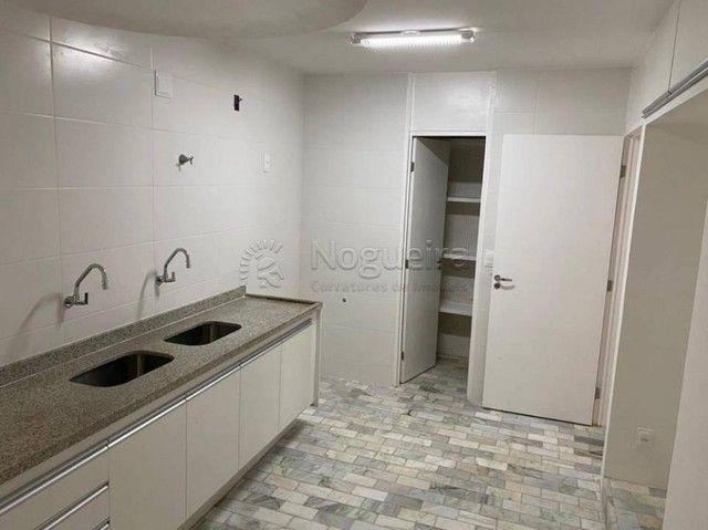 Apartamento para venda com 179 metros quadrados com 3 quartos na Av Boa Viagem - Recife -  - Foto 6