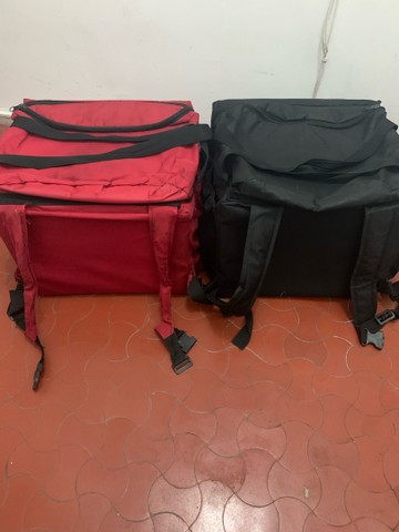 Vendo mochila  - Foto 3