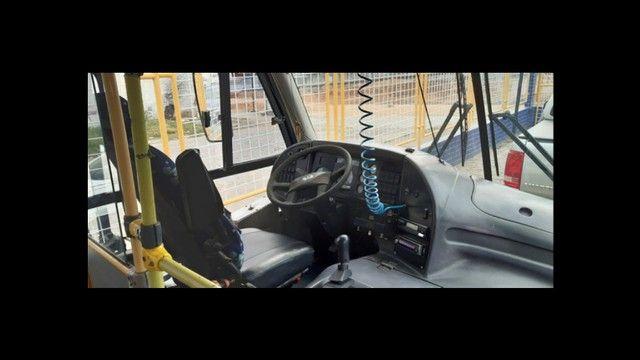 *Vendo microônibus* conservado - Foto 6