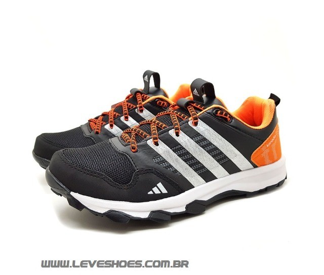 Tênis Adidas kanadia TR7 Barato - Foto 6