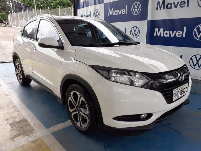 Honda HR-V EXL CVT 1.8 - Foto 2
