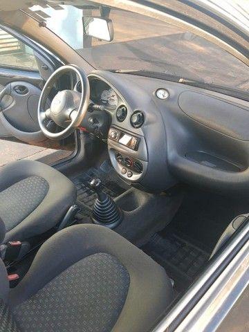 Vende-se Ford Ka 2007, ótimo estado - Foto 3