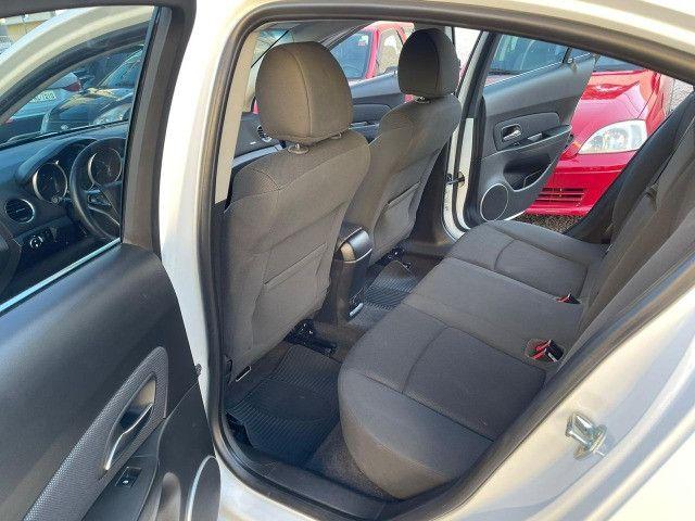 Chevrolet Cruze LT 1.8 Aut. Ano 2014 - R$49.900,00 - Foto 8