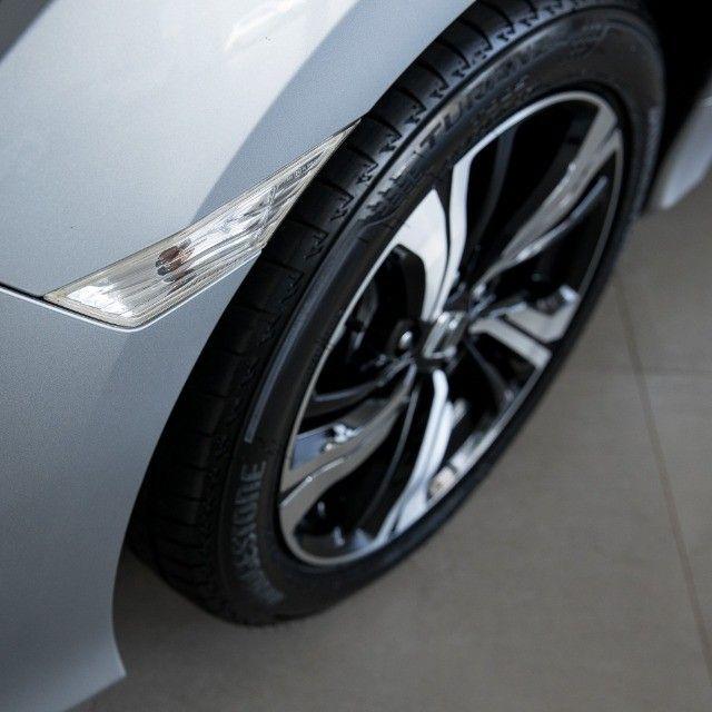 Honda Civic EX 2.0 - Foto 6