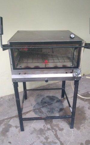 Vendo lindo forno