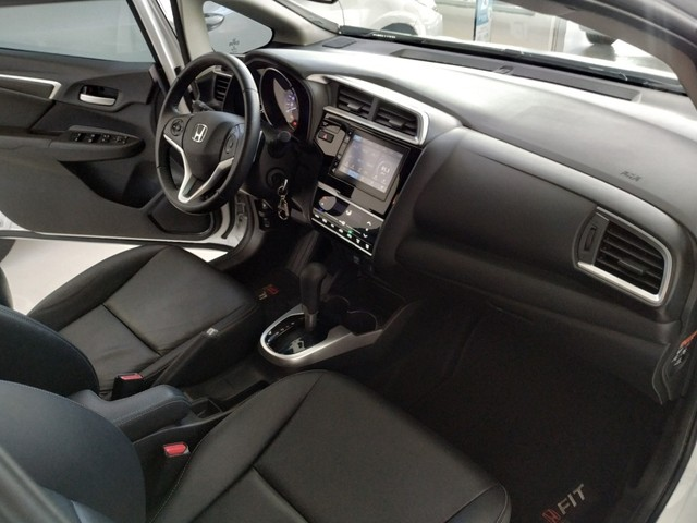 HONDA FIT EXL 1.5 FLEX/FLEXONE 16V 5P AUT - Foto 13