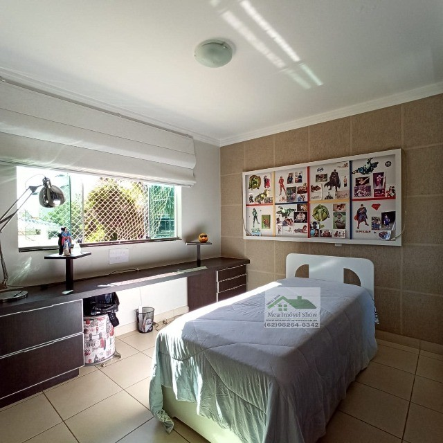 Luxuoso Sobrado -270m de area construida - Foto 6