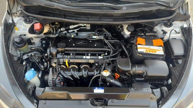 Hb20x 2015 automático; 95mil km  - Foto 16