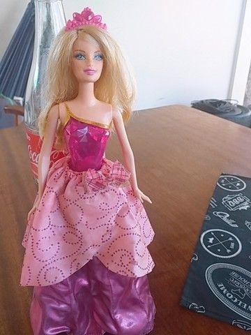 Barbie princesa  - Foto 2