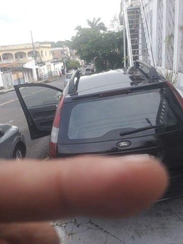 Vendo meu ford fiesta 2003 por 6.500.00 - Foto 2