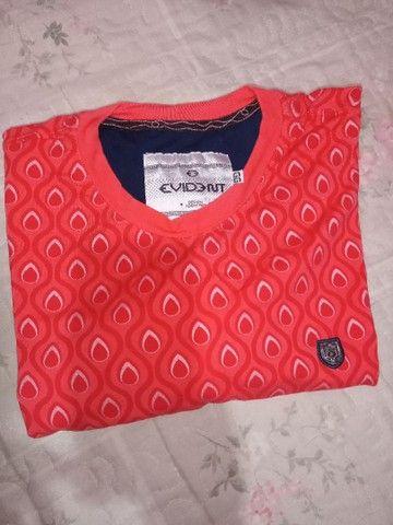 Camisa gg