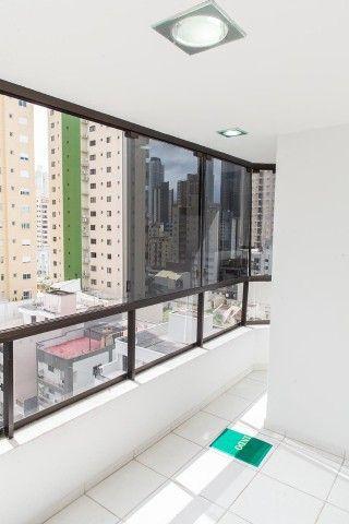 Apartamento à venda 3 dormitórios em Balneário Camboriú/SC - Foto 4