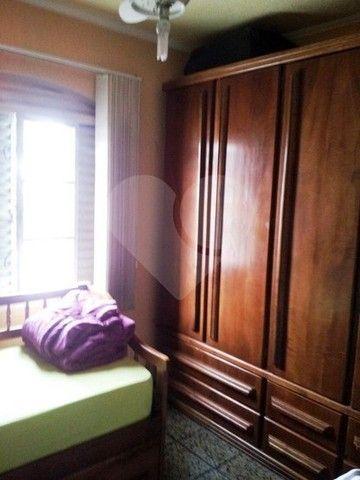 Casa à venda com 5 dormitórios em Casa verde, São paulo cod:REO167492 - Foto 17