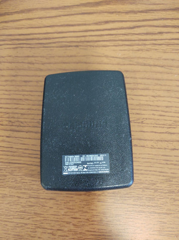 HD Externo Samsung - Foto 2