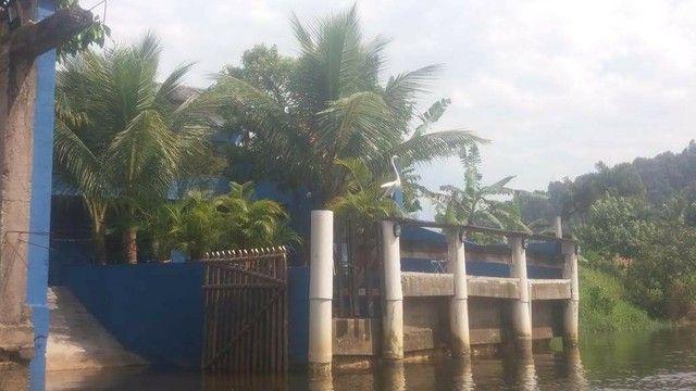 Vendo Casa em Parque Mambucaba - Foto 9