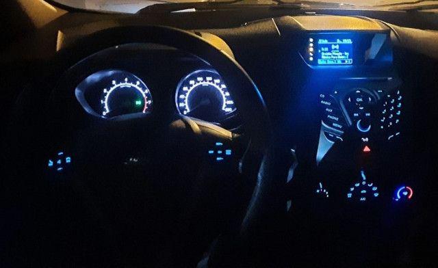 Ecosport SE 1.6 16V Automática 2017 Flex - Foto 12