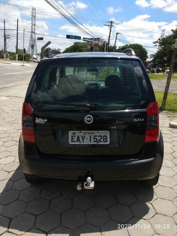 FIAT IDEA 2008 - Foto 5