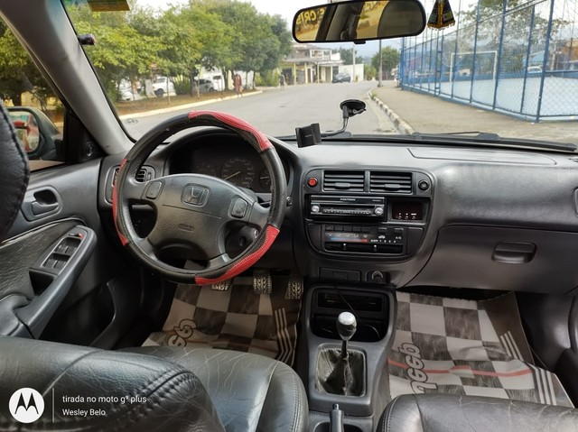 Honda Civic 1998 - Foto 5