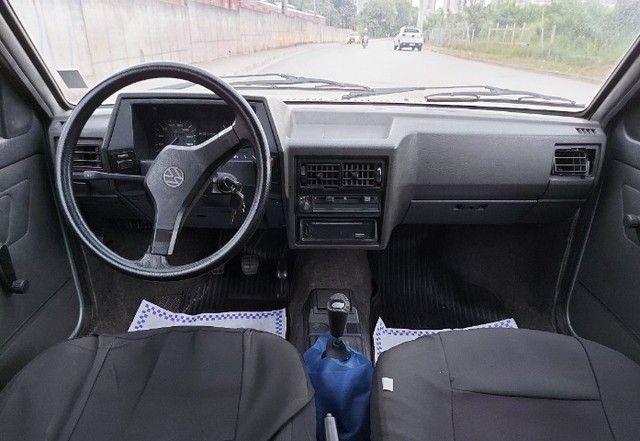 Volkswagen Gol 1992 - Foto 8