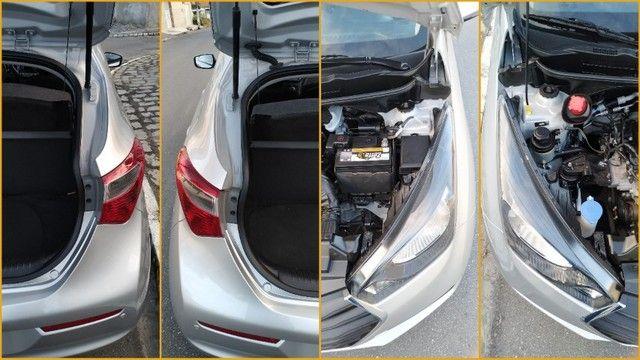 HB20 Hatch 1.0 Ipva 21 pago Aceito Carta de Credito Vend/Troco- Ler Anuncio c Atenção - Foto 17