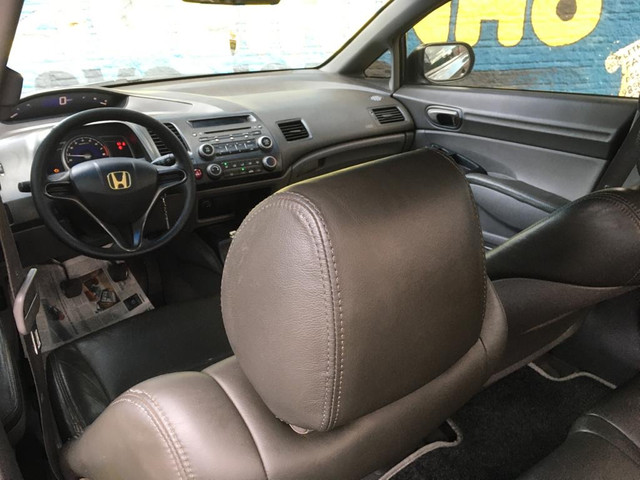 Vendo Honda civic 2007  - Foto 4