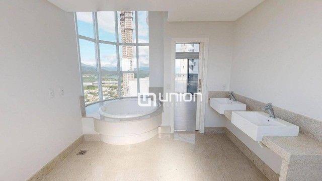Cobertura Duplex frente mar à venda, 475 m² por R$ 21.445.000 - Centro - Balneário Cambori - Foto 8