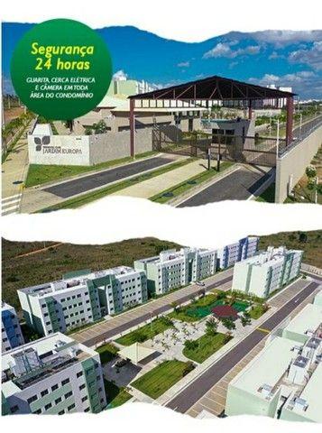 Alugo apartamentos no residência jardim Europa  - Foto 6