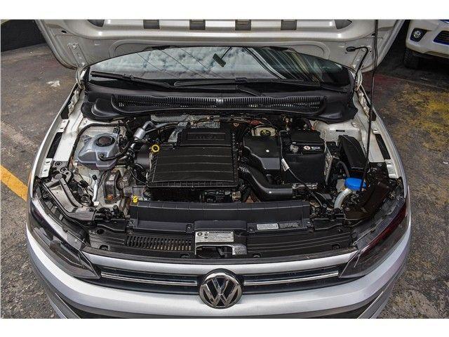 Volkswagen Virtus 2020 1.6 msi total flex manual - Foto 11