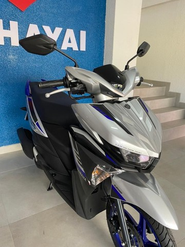 Yamaha NEO 125 2020/2021 OKM  - Foto 7