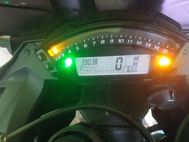 Vendo Kawasaki ZX10 top - Foto 6