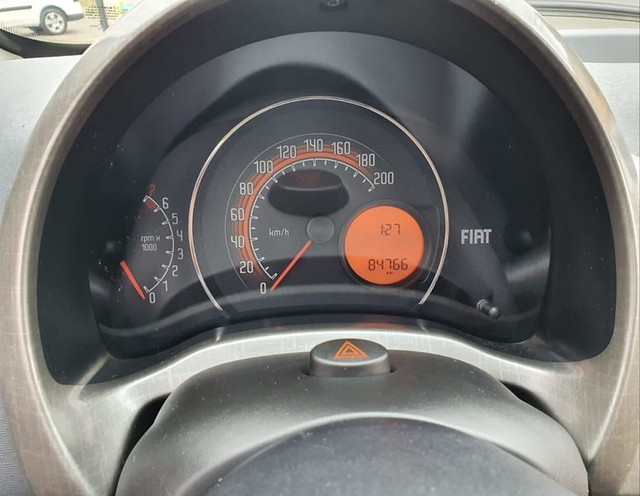 Fiat UNO WAY 1.0 8V FLEX 4P MEC. - Foto 12