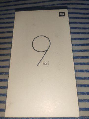 Celular Xiaomi Mi 9 Se ORIGINAL 128gb 6gbram Seminovo - Foto 5