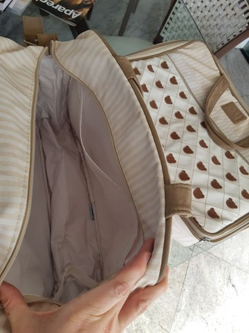 Conjunto de malas para bebê - Foto 3
