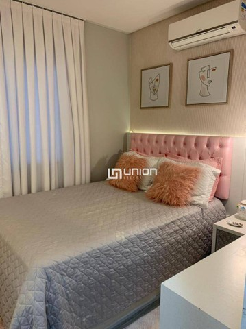 Apartamento à venda - Pioneiros - Balneário Camboriú/SC 129 m² - Foto 19