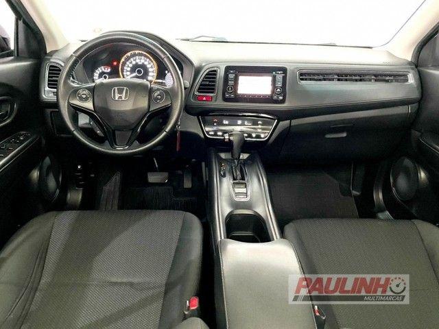 Honda HR-V EX 1.8 CVT 4P - Foto 8
