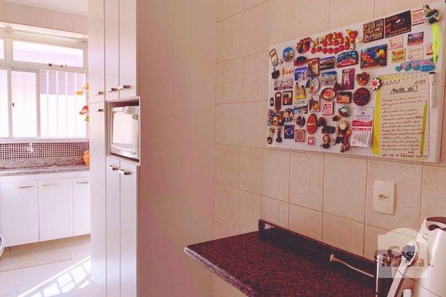 Apartamento à venda com 3 dormitórios em Alto caiçaras, Belo horizonte cod:335849 - Foto 19