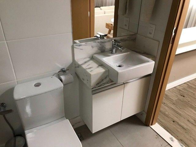 Apartamento à venda com 1 dormitórios em Luxemburgo, Belo horizonte cod:10922 - Foto 7