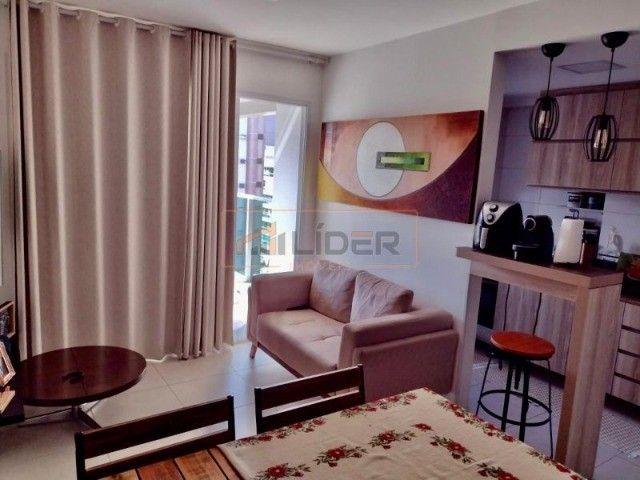 Apartamento com 01 Quarto + 01 Suíte em Vila Velha - ES