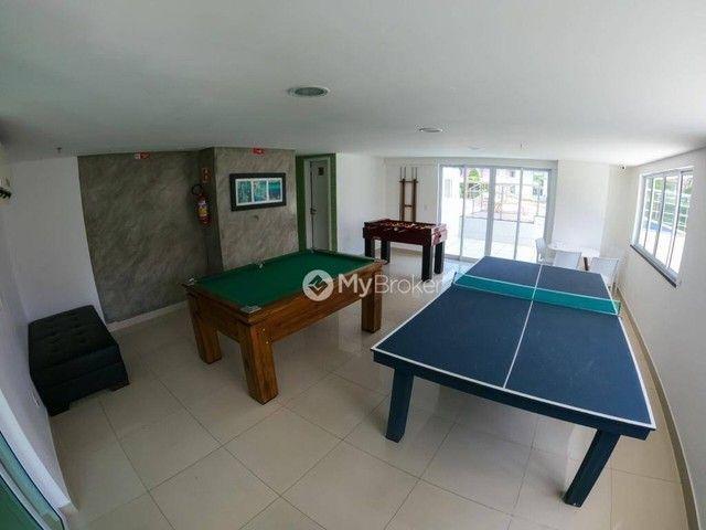 Apartamento à venda, 81 m² por R$ 539.444,90 - Engenheiro Luciano Cavalcante - Fortaleza/C - Foto 20