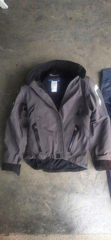 Jaqueta e calça BMW Motorrad
