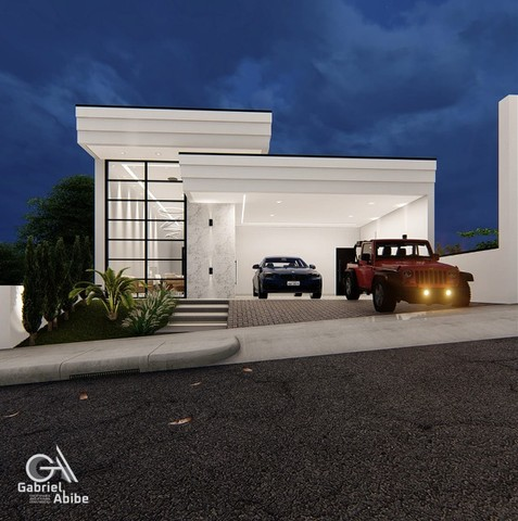 Vendo Casa Condomínio das Areias em São João da Boa Vista Sp