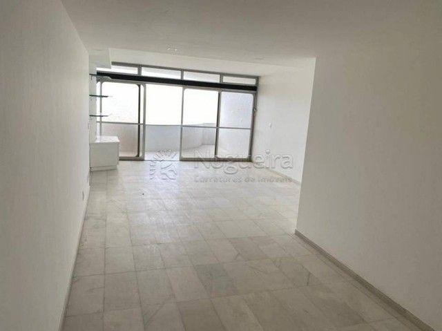Apartamento para venda com 179 metros quadrados com 3 quartos na Av Boa Viagem - Recife -  - Foto 10