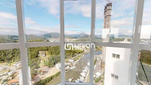 Cobertura Duplex frente mar à venda, 475 m² por R$ 21.445.000 - Centro - Balneário Cambori - Foto 6