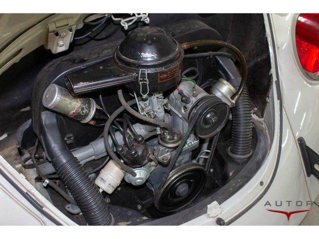 Volkswagen Fusca 1300L 1979 2p - Foto 6