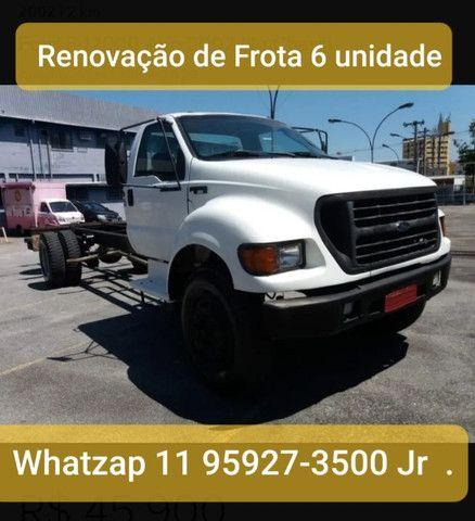 Ford F1200 Reduzido 49.000.00