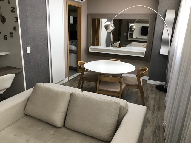 Apartamento à venda com 1 dormitórios em Luxemburgo, Belo horizonte cod:10922 - Foto 10