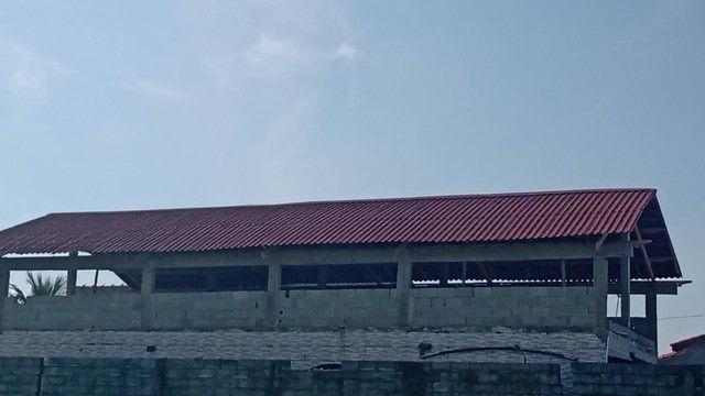 Casa itanhaem  para locação  - Foto 6