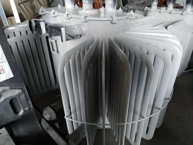 Transformador de 500 kva união  - Foto 2