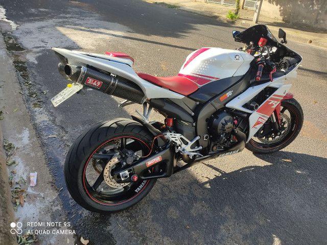 R1 Yamaha  - Foto 3