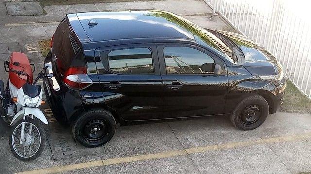 Repasse de carro Fiat novo Like 2019 - Foto 2